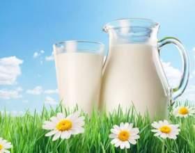 Чи можна лікуватися молоком при отруєнні, пити його фото