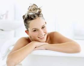 Миття волосся - готуємо шампуні фото