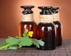 Народні рецепти для лікування гінгівіту фото