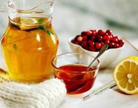 Народні рецепти від застуди при вагітності фото