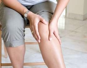 Народні засоби для лікування колінного суглоба в домашніх умовах фото