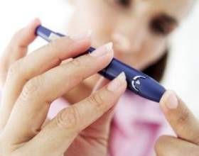 Основні ознаки діабету фото