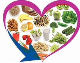 Особливості дієти для чоловіків при підвищеному холестерин фото