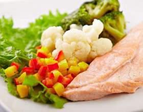 Особливості дієти при високому холестерин для жінок старше 50 років фото