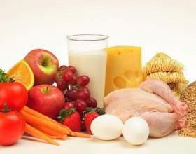 Особливості дієти при захворюванні нирок фото
