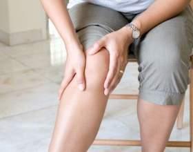 Симптоми і лікування деформуючого артрозу фото