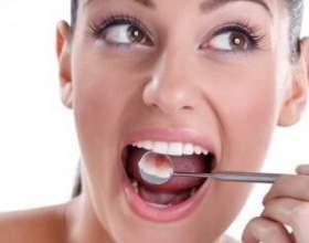Відбілювання зубів перекисом водню в домашніх умовах: що потрібно знати? фото