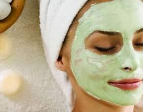 Живильні маски для обличчя: готуємо і використовуємо в домашніх умовах фото