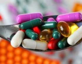 Побічні ефекти препаратів від тиску: до чого слід бути готовим? фото