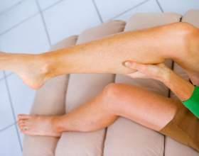 Чому зводить ноги судомою - як впоратися зі спазмом м`язів? фото