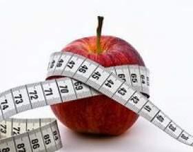 Схудни, або як зменшити апетит фото