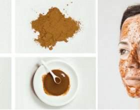 Попрощайтеся з плямами від прищів завдяки масці з меду і кориці фото