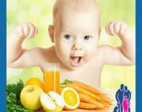 Підвищення імунітету у дітей фото