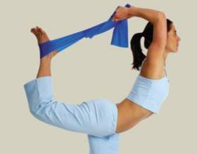 Правила лікувальної гімнастики для хребта фото
