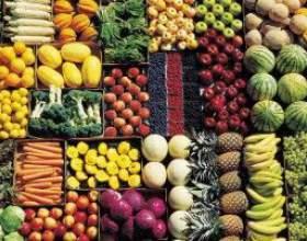 Правильне харчування, як основна профілактика подагри фото