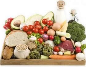 Правильне харчування при аденомі простати фото