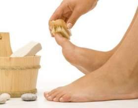 Причини і лікування бородавок на ногах фото