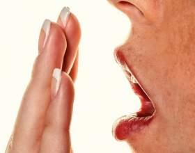 Причини неприємного запаху з рота у дітей та дорослих фото