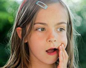 Причини зубного болю фото