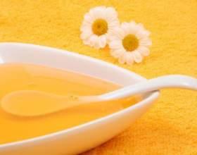 Природне золото меду допоможе боротися зі зморшками на обличчі фото