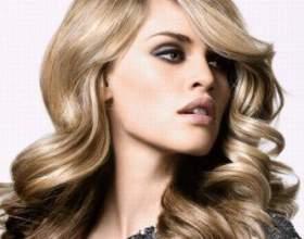 Проблема випадання волосся у жінок фото