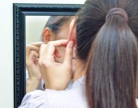 Прищі на мочці вуха: швидке лікування та заходи профілактики фото