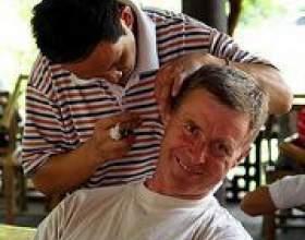 Себорейний дерматит, навіть дорогий шампунь не допоможе фото