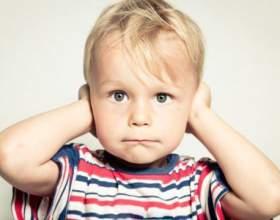 Сірчана пробка у вусі у дитини: що робити в домашніх умовах фото