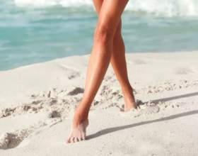 Синці на ногах мають причини фото