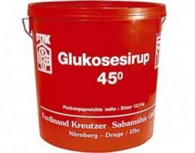 Сироп глюкози фото