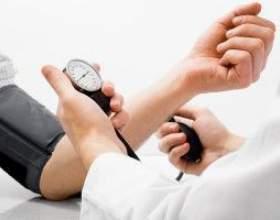 Слабкість і задишка - симптоми гіпотонії фото