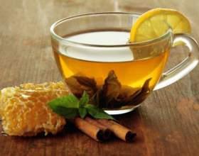 Засіб від похмілля: чай фото
