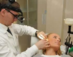 Стріляє вухо: що робити і чим лікувати в домашніх умовах фото