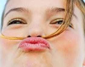 Супер-способи прибрати волосся на обличчі: в носі, над губою фото