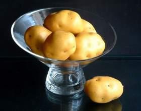 Сиру картоплю від гнійних ран фото