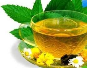 Трав`яні чаї для обміну речовин допомагають відчувати себе значно краще фото