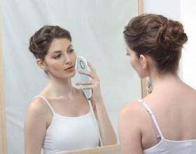 Видалення і знебарвлення волосся на обличчі і тілі фото