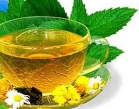 Заспокійливі трав`яні чаї для лікування гіпертонії фото