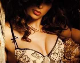 Збільшення грудних залоз народними методами, міф чи реальність ??? фото