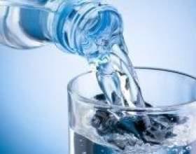 В чому полягає небезпека недостатнього вживання води фото