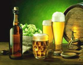 Все про отруєння пивом фото