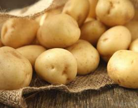 Всі рецепти масок з картоплі і крохмалю фото