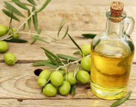 Всі рецепти масок з оливковою олією для особи фото