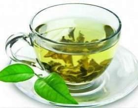 Вся правда про зеленому чаї: підвищує або знижує тиск? фото