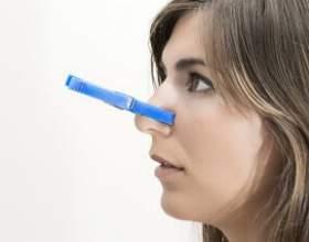 Закладеність носа при алергії, її причини, симптоми і лікування фото