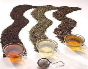 Чи залежить показник ат від вживання чаю? фото