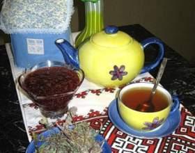 Шлунково кишковий чай фото