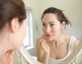 Жировики на обличчі: як уникнути їх появи? фото